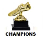 ARTILHEIRO CHAMPIONS