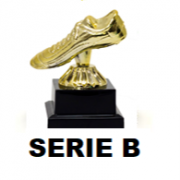 ARTILHEIRO SERIE B