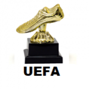ARTILHEIRO UEFA