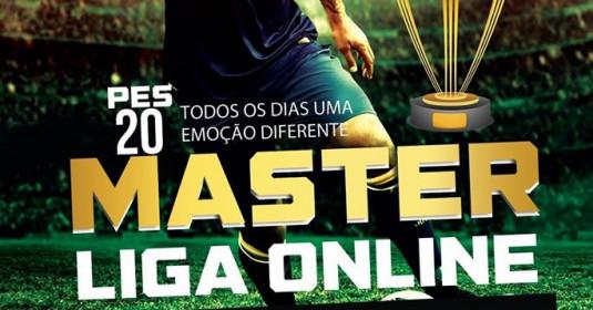 MELHOR MASTER LIGA DO BRASIL