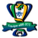 EQUIPE eBR-X11