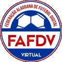 Time Federação Alagoana de Futebol Digital Virtual
