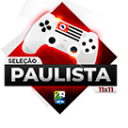 Time Seleção Paulista de Futebol Digital